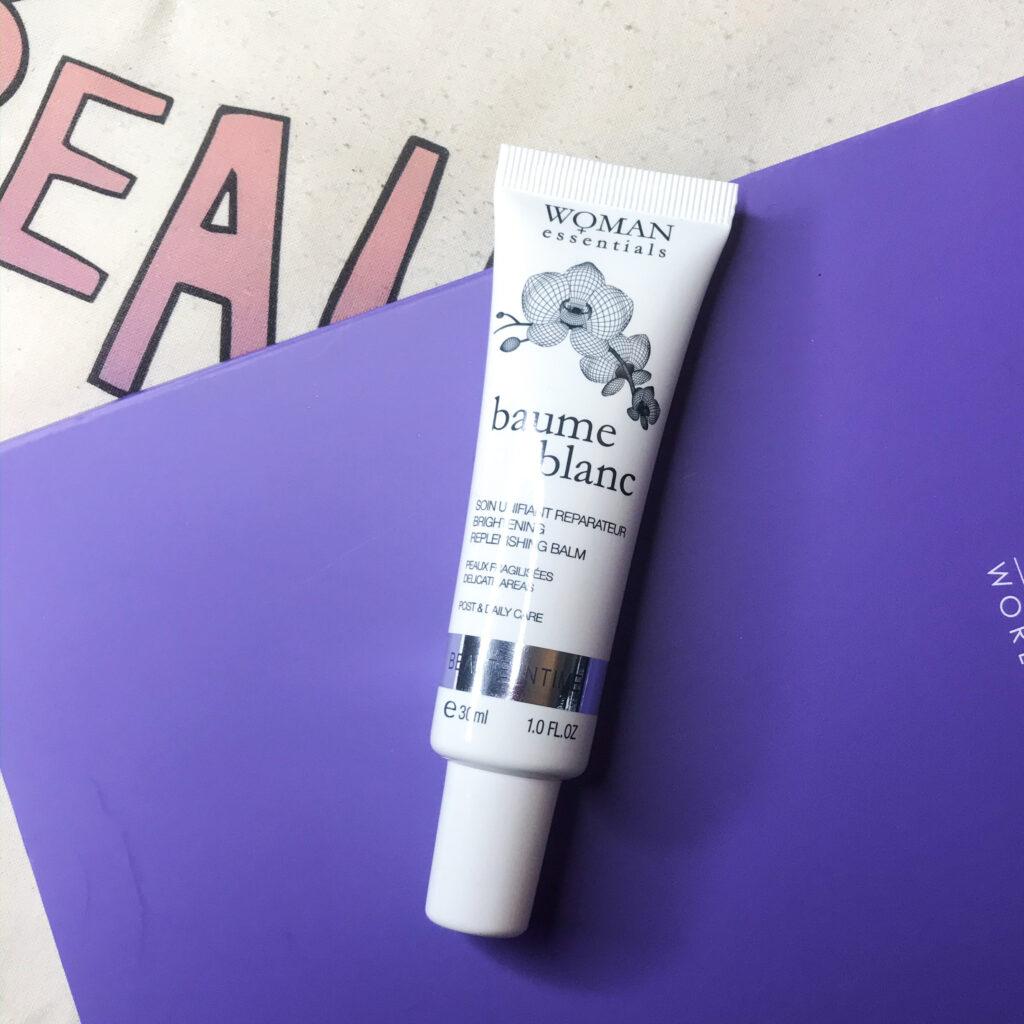 Woman Essential - Crema Intima Baume Blanc Brightening Replenish Balm