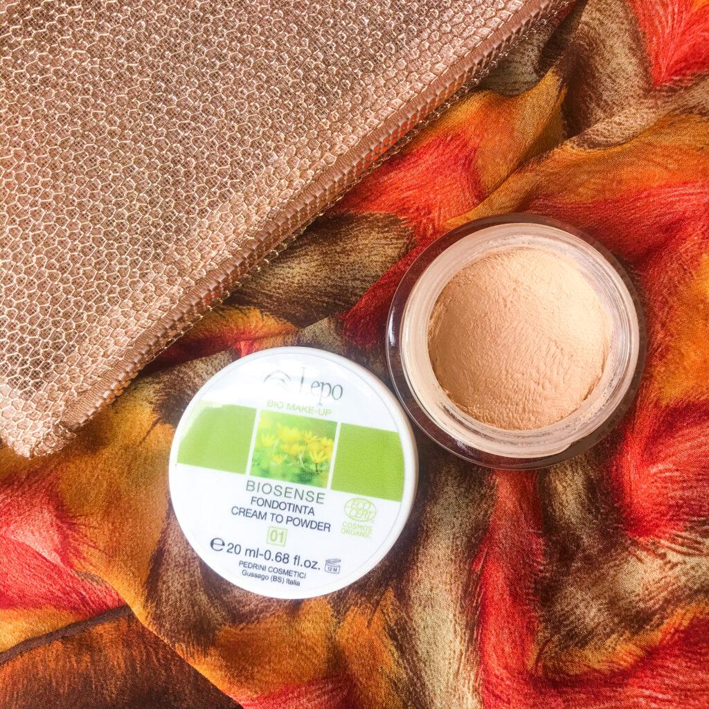 Biosense - Fondotinta Cream to Power