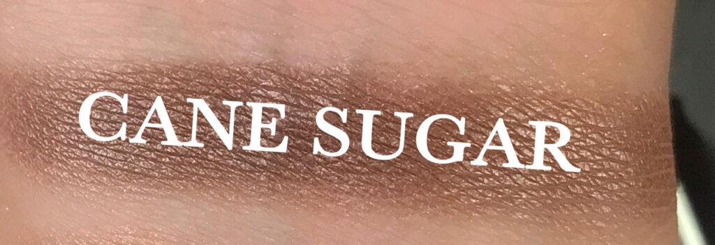 swatch e comparazioni bartender spell , cane sugar